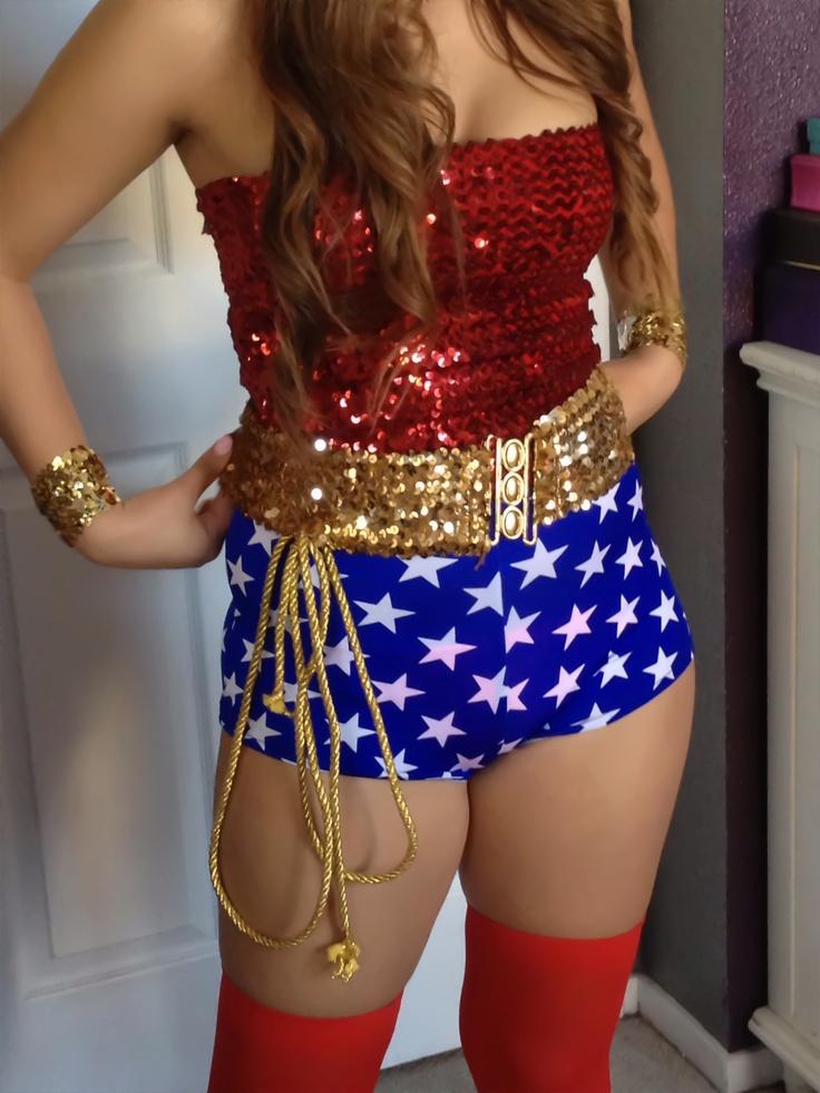 Where to buy wonder woman costume-5775