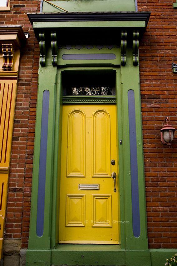 489 best yellow doors images on pinterest yellow doors for Ikea pittsburgh pennsylvanie