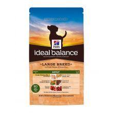 Aus der Kategorie Trockenfutter  gibt es, zum Preis von EUR 60,15  Alleinfuttermittel für ausgewachsene Hunde großer Rassen 1 - 6 Jahre - mit Huhn und braunem Reis Perfekt ausgewogene Ernährung, hergestellt aus den besten natürlichen Zutaten. Mit frischem Huhn als Hauptzutat Nr. 1, für die Gesundheit von Hunden.Ohne Mais, Weizen oder SojaCranberries für die Gesundheit der BlaseLeinsamen - Omega3 & Omega6 FettsäurenÄpfel - Vitamin CGemüse - Vitamine und MineralstoffeOhne Zusatz von…