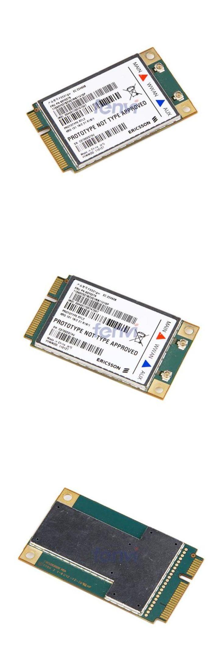 [Visit to Buy] Ericsson F5521GW 60Y3279 3G Wireless WWAN PCI-E Card HSPA+ EDGE GPRS GSM GPS 3G Module for IBM Lenovo T420 T520 W520 X220 X220i #Advertisement