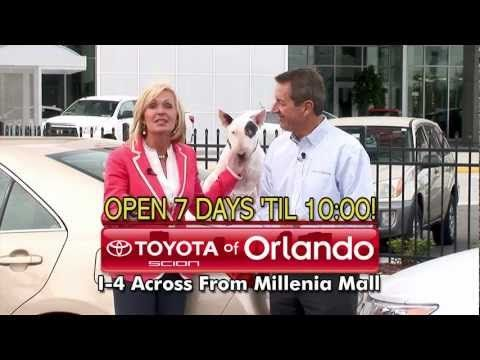 It's the Loan or Lease Release event at Toyota of Orlando! Let us help you get out of a car payment that's too high, and into the new Toyota of your dreams! Visit us today or give us a call at (888) 725-3520!     http://blog.toyotaoforlando.com/2013/01/loan-or-lease-release-event-has-amazing-new-toyota-specials-in-orlando/