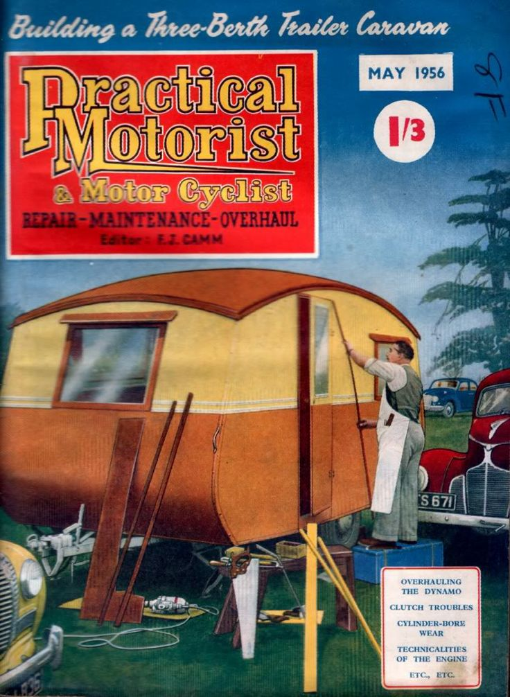 BUILD YOUR OWN ? Building, Mobile home, Motorist