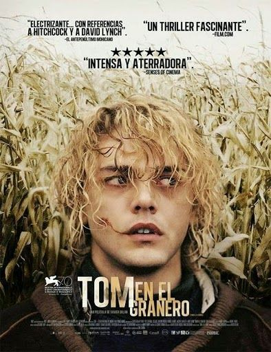 Ver Tom en el granero (Tom à la ferme) (2013) Online - Peliculas Online Gratis