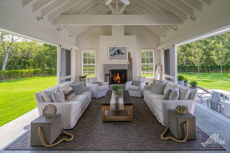 Modern Farmhouse Fireplace Ideas Interior Design