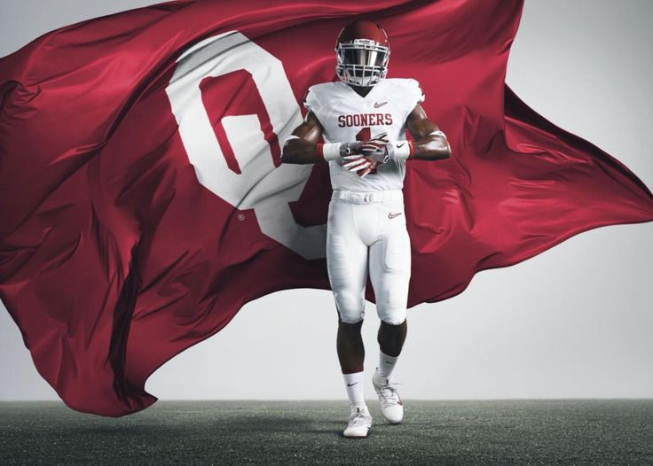 December is getting better and better! Sooners are headed to playoffs!