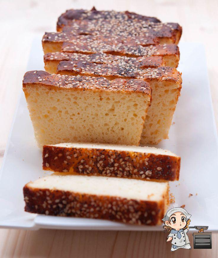 PAN DE ARROZ SIN GLUTEN Si le preguntáis a cualquier celíaco adulto qué es lo que más hecha de menos de antes, sin duda os dirá que el pan. Hay niños que nunca han probado el pan con harina de trig...