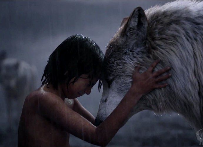 New trailer for 'The Jungle Book'