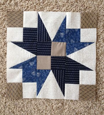 {Sisters and Quilters}: FINAL APPLE PIE IN THE SKY QUILT ALONG BLOCK 13