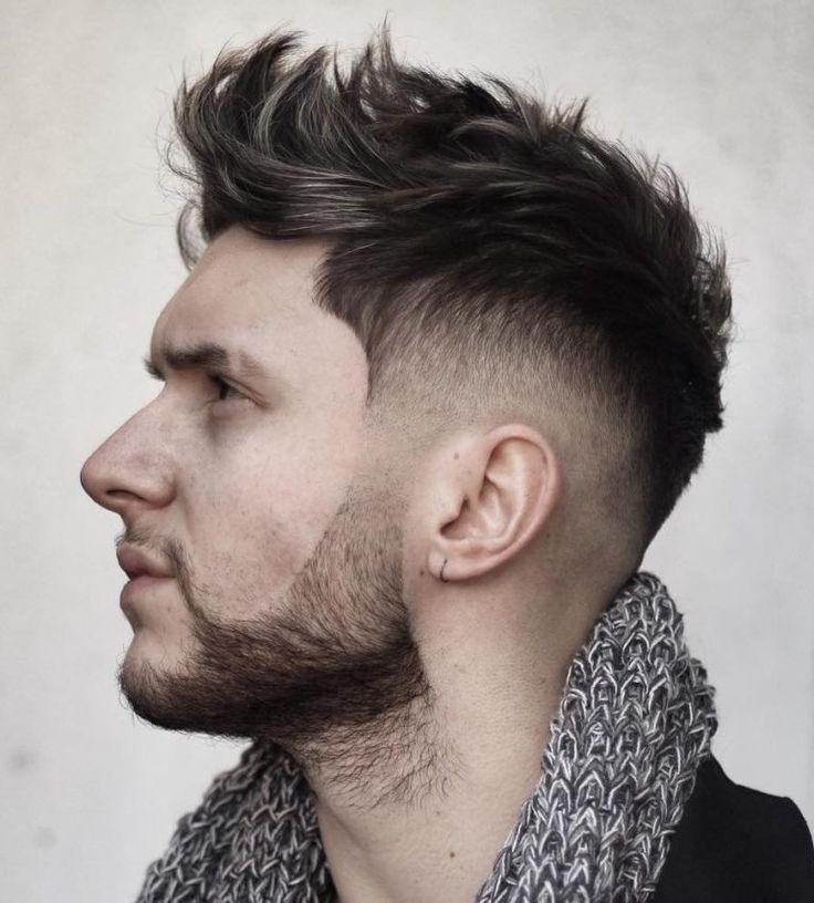 100 Menu0027s Hairstyles Fresh Haircuts 2018