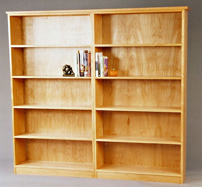 plywood bookcase so i ripped the plywood to a width of discover thousands of images about