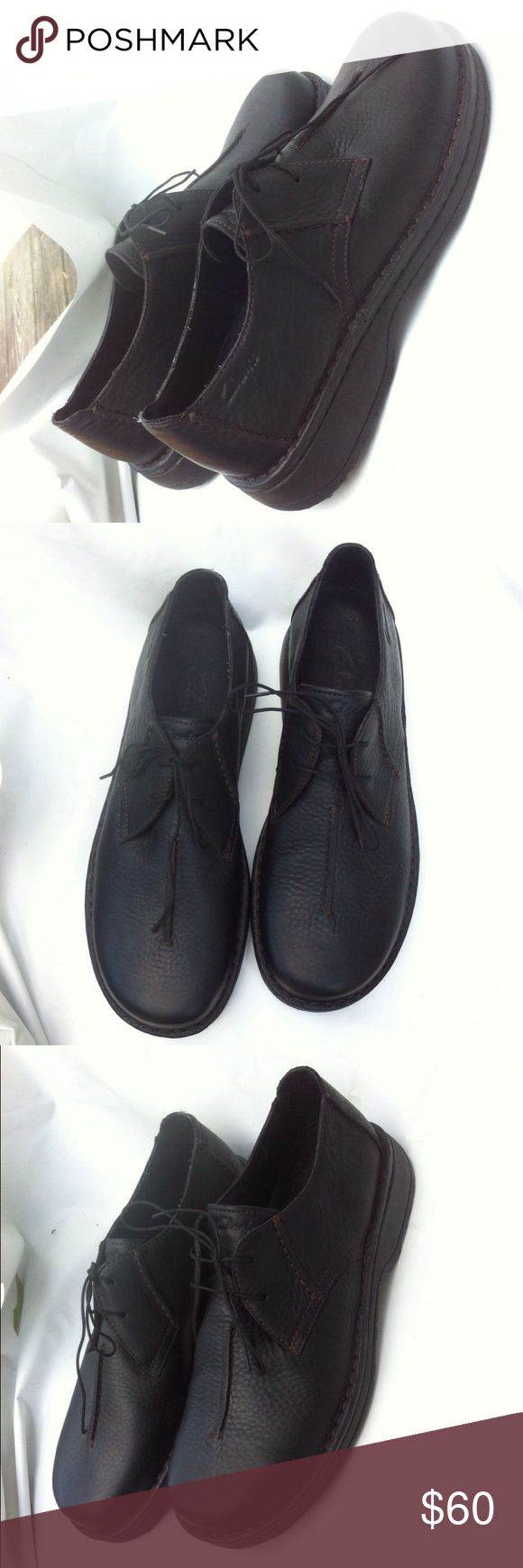 MEN'S Clarks Just like new. Clarks Shoes