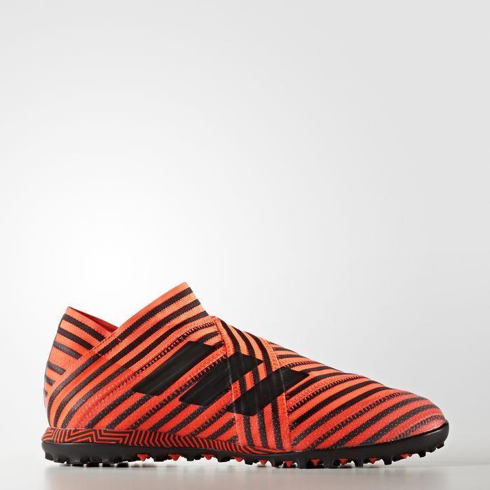 adidas Nemeziz Tango 17+ 360 Agility Turf Shoes - Mens Soccer Cleats
