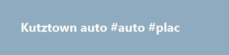 """Kutztown auto #auto #plac http://india.remmont.com/kutztown-auto-auto-plac/  #kutztown auto # TERMS of SALE All purchases sold at the auction become the buyer's responsibility as soon as the auctioneer says """"sold"""". Please move your goods to your vehicle ASAP. Purchases are to be paid in full on the day of the sale and prior to your departure. If a dispute arises between 2 or more bidders, the auctioneer will decide the dispute or resell the item. BIDDING You will need a valid driver's…"""