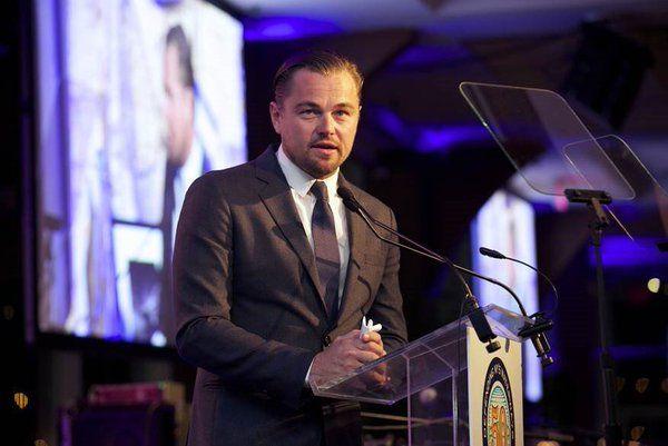 Leonardo DiCaprio (@LeoDiCaprio) | Twitter