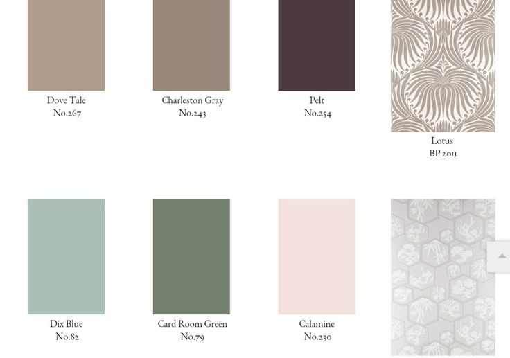 Easy nuetrals colour combos