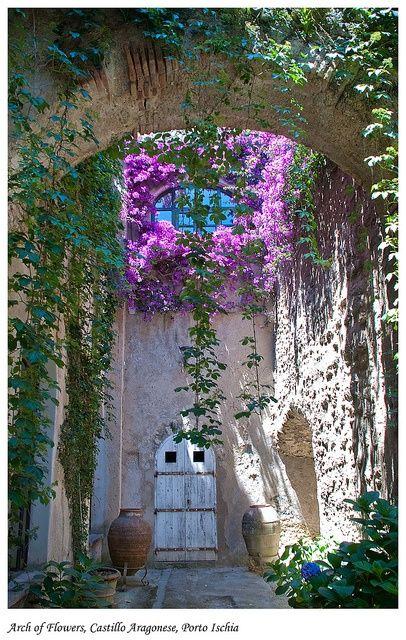 Ischia, Italy portals-to-the-enchanting-world