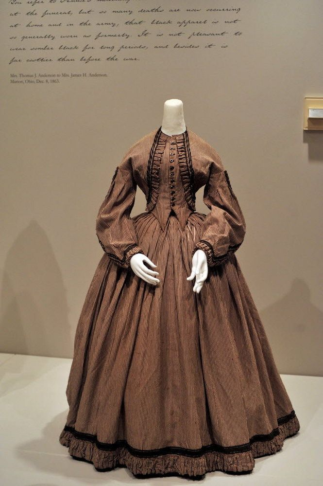 Civil war women fashion 92