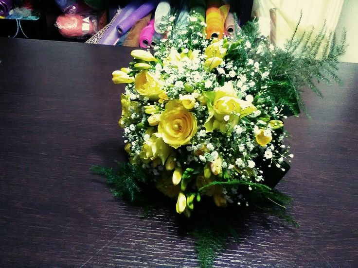 My  Natural bouquet ~