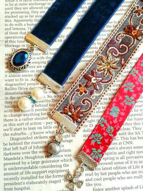 25 Best Knitting Bookmarks Images On Pinterest