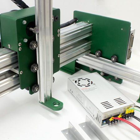 Gryphon Cnc Very Affordable Cnc Router Kits Cnc