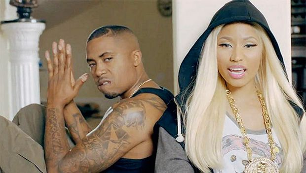 Nas & Nicki Minaj: Why His 'Weak' Instagram Pic Totally 'Turned Her Off' https://tmbw.news/nas-nicki-minaj-why-his-weak-instagram-pic-totally-turned-her-off  Man up?! Fans were buzzing when Nas shared an emotional message on July 4, seemingly hinting that he was missing Nicki Minaj. Even though some thought his gesture would win her over, it backfired and 'turned her off.' Here's the EXCLUSIVE!Nas, 43, appeared to put his heart on the line while taking to social media on July 4, posting a…