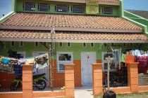 Sewa Rumah paviliun, Rp 750 rb/bln, dkt pintu tol cileunyi, Unpad + ITB Jatinangor, 08156148165.