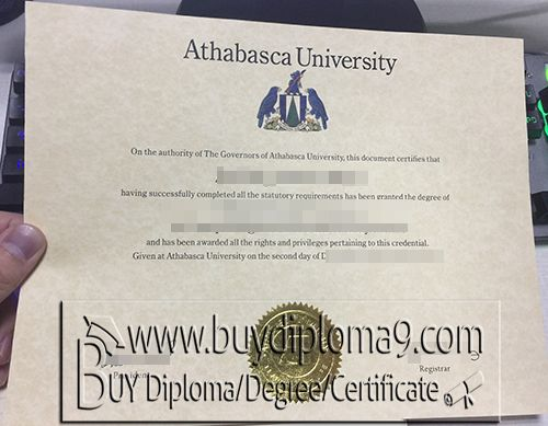 Athabasca university diploma Our company focuses on fake high school diploma, fake college diploma university diploma, fake associate degree, fake bachelor degree, fake doctorate degree, fake passport, fake visa, fake degree, and so on. Buy transcript, buy university transcript, buy college transcript. Buy certificate, buy college certificate, buy university certificate. We provide highest quality and best service with reasonable price. Buy diploma, buy college diploma, buy university…