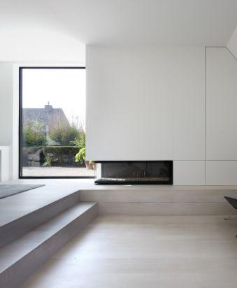 Minus Architects | V Leper