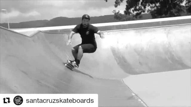 #Repost @santacruzskateboards SC OZ rider @giles.sam making good use of some North American Maple  Film: Ryan Grant #SantaCruzSkateboards #skateboarding | snapchat @ http://ift.tt/2izonFx