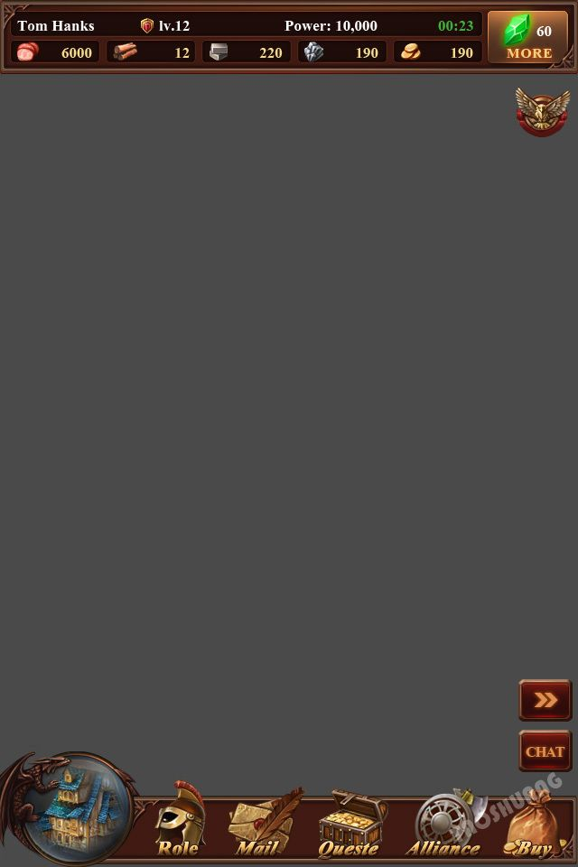 原创-欧美风GUI |GAMEUI- 游...