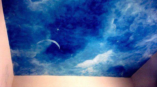 Star Ceiling Lights Night Skies