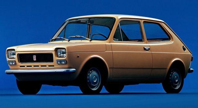 ¿Tuvo tu padre un SEAT 127? // ¿Qué recuerdos te trae este coche? // Artículo…