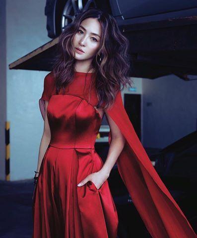 周汶錡 Kathy Chow