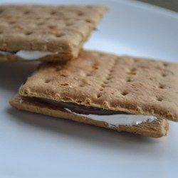 Easy No-Cook Nutella(R) Smores - Allrecipes.com
