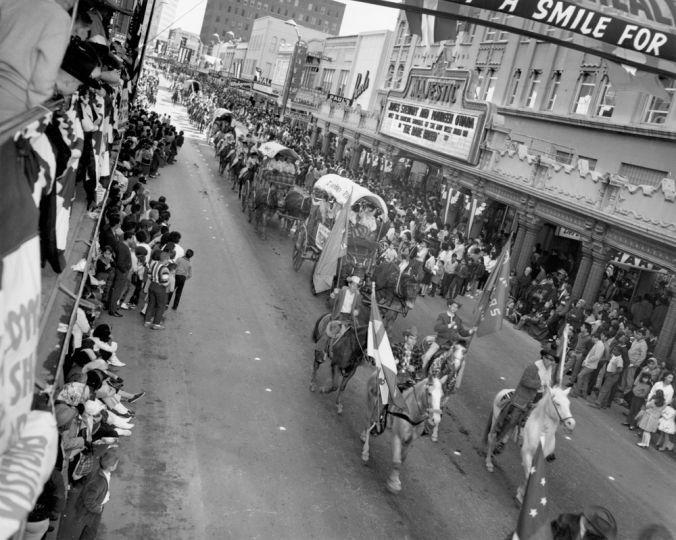 258 Best Images About Vintage San Antonio On Pinterest