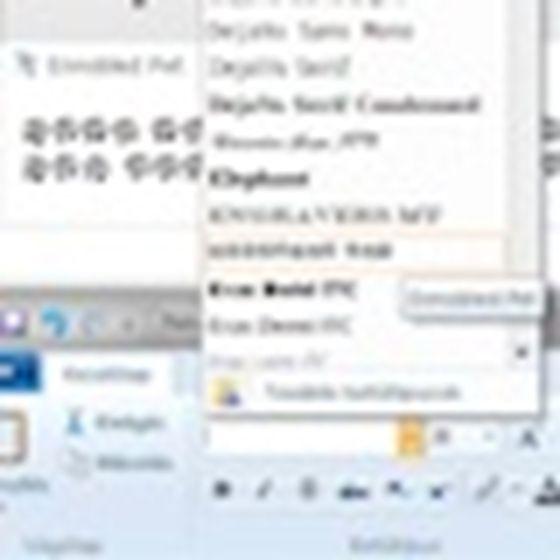 A Windows lelassításának egyik legjobb módja mindig is az volt, ha az ember telepakolta szegény rendszert...