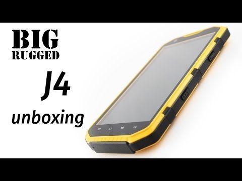 BIGRUGGED - YouTube