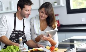 Groupon - $ 19 for One Year of Online Cooking Classes through ITU Culinary ($595 Value). Groupon deal price: $19
