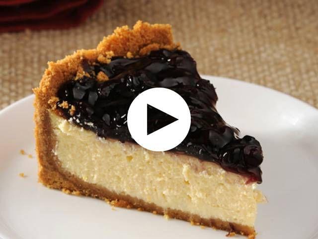 تشيز كيك مخبوزة بنكهة الفانيليا من الشيف دعد أبو جابر Recipe Creamy Desserts Arabic Food Food