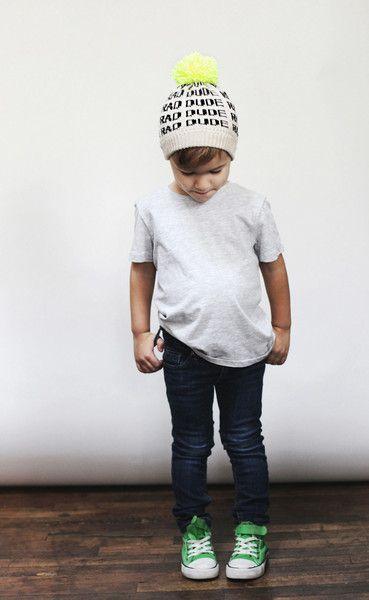 Cute #kidsstyle