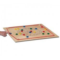pedalo® Asztali curling