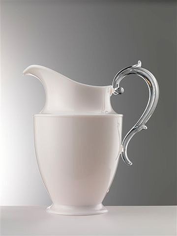 "Mario Luca Giusti 8.5"" Frederica Pitchers 