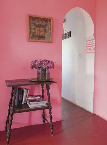 Tanger : Ramdane Touhami et Victoire de Taillac