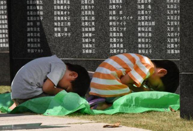 ¿Por qué los estudiantes japoneses se suicidan el día uno de septiembre? - Mundo - Noticias, última hora, vídeos y fotos de Mundo en lainformacion.com