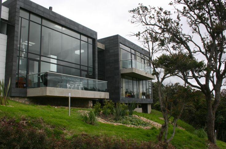 Casa  bosquesdelencenillo.com
