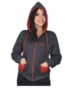 jaket wanita modis berbahan fleece | tokofobia.com toko fashion online murah dan berkualitas