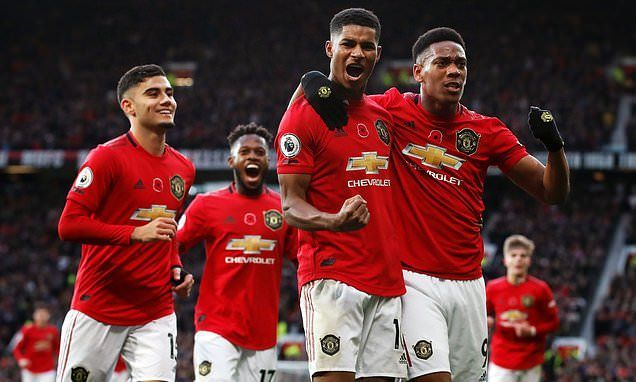 Premier League Manchester United Vs Brighton Premier League Live Score And Updates Manchester United Vs Brigh In 2020 Premier League Man United Manchester United