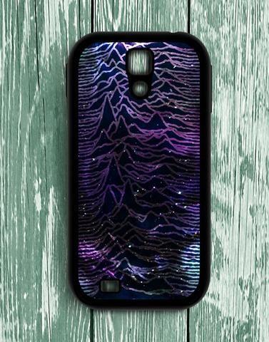 Joy Division Galaxy Samsung Galaxy S4 Case