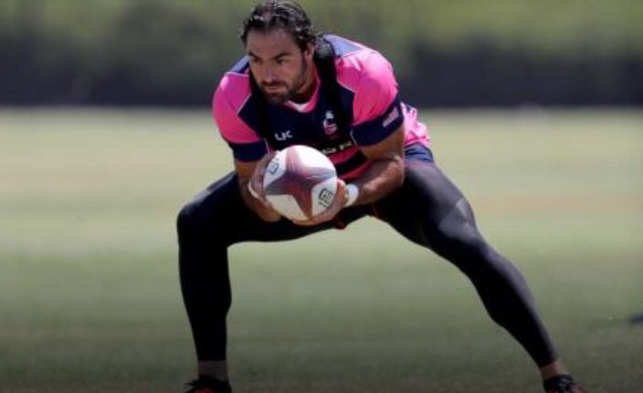 Nate Ebner qualifies for Team USA 2016 Olympic Rugby Team going to Rio! #NEPats