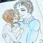 """109 Me gusta, 20 comentarios - Sara (@brown_voodoo) en Instagram: """"This is the whole double page of my """"Books to read """" log. I really like how it turned out! 🇫🇷Voici…"""""""